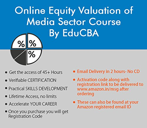 Equity Research Project # 9 - Retail Sector By EduCBA
