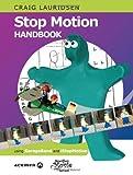 Stop Motion Handbook, Craig Lauridsen, 0473189216
