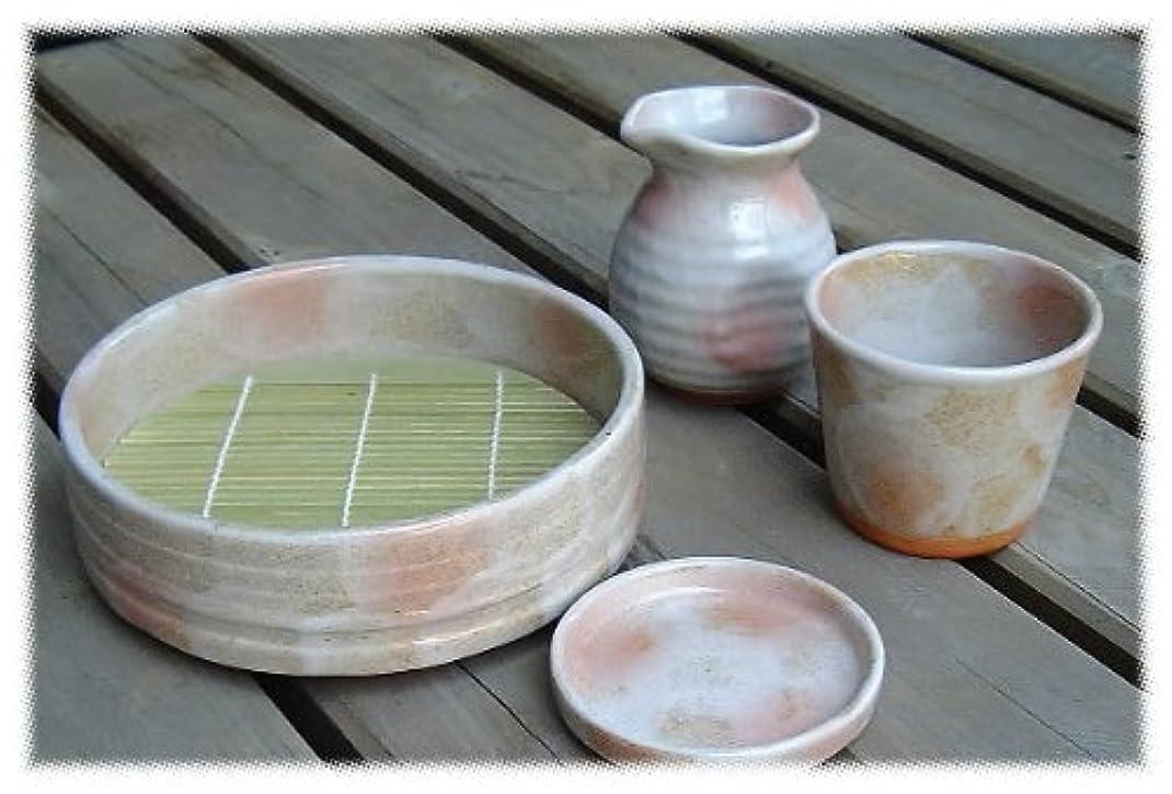 農奴トースト準備和食器 ジャパンもんよう komon あさのは 麻の葉 蕎麦セット そば猪口 薬味皿 フリーカップ ちょこ おうち うつわ 食器 陶器 美濃焼