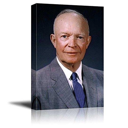 Eisenhower Portrait - 5