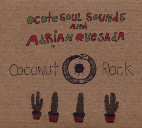 Coconut Rock by Eighteenth Street