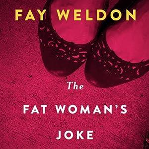 The Fat Woman's Joke Audiobook