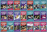 Famous Five Complete 21 Books Collection [Feb 05, 2013] Blyton, Enid