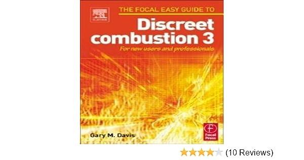manual combustion discreet