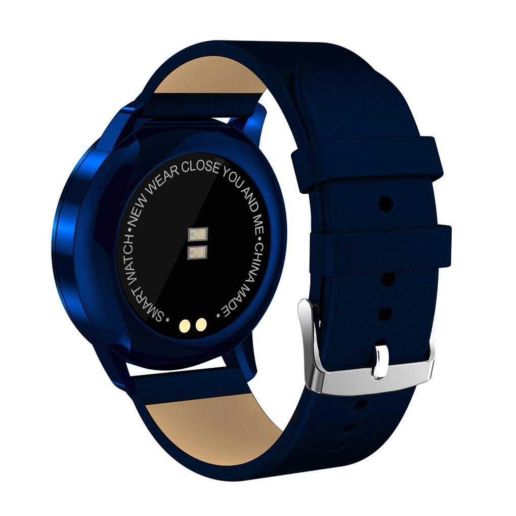 Uzinb OUKITEL W1 Inteligente Reloj IP67 a Prueba de Agua de ...