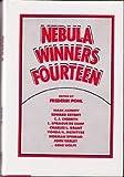 Nebula Winners, , 0060133821