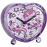 TFA Unicorn Heart Alarm Clock