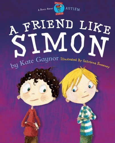 A Friend Like Simon - Autism / ASD