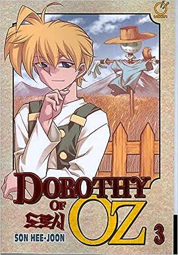 Dorothy Of Oz Volume 3