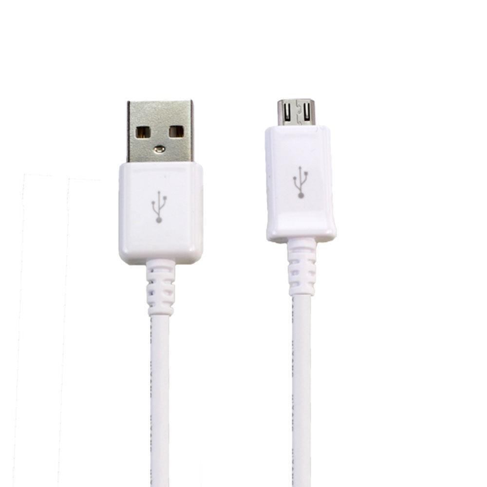 Samsung Cargador Micro USB ETA0U81EWE (1000 mAh, ECB-DU4AWE. Cable de Datos)