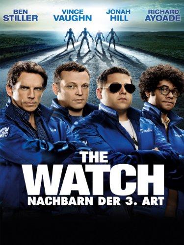 The Watch - Nachbarn der 3. Art Film