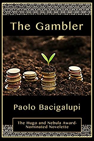 book cover of The Gambler