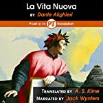 La Vita Nuova (The New Life) | Dante Alighieri