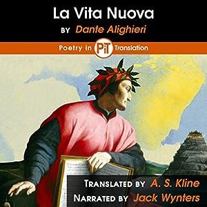 La Vita Nuova (The New Life) Audiobook