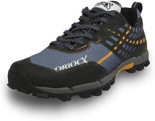 Zapatillas Trail Running Malmo Azul: Amazon.es: Zapatos y complementos