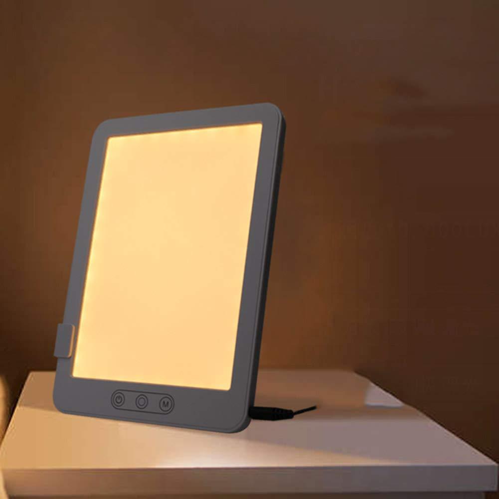 Lámparas De Fototerapia SAD - SAD Terapia De Luz Para El Trastorno ...