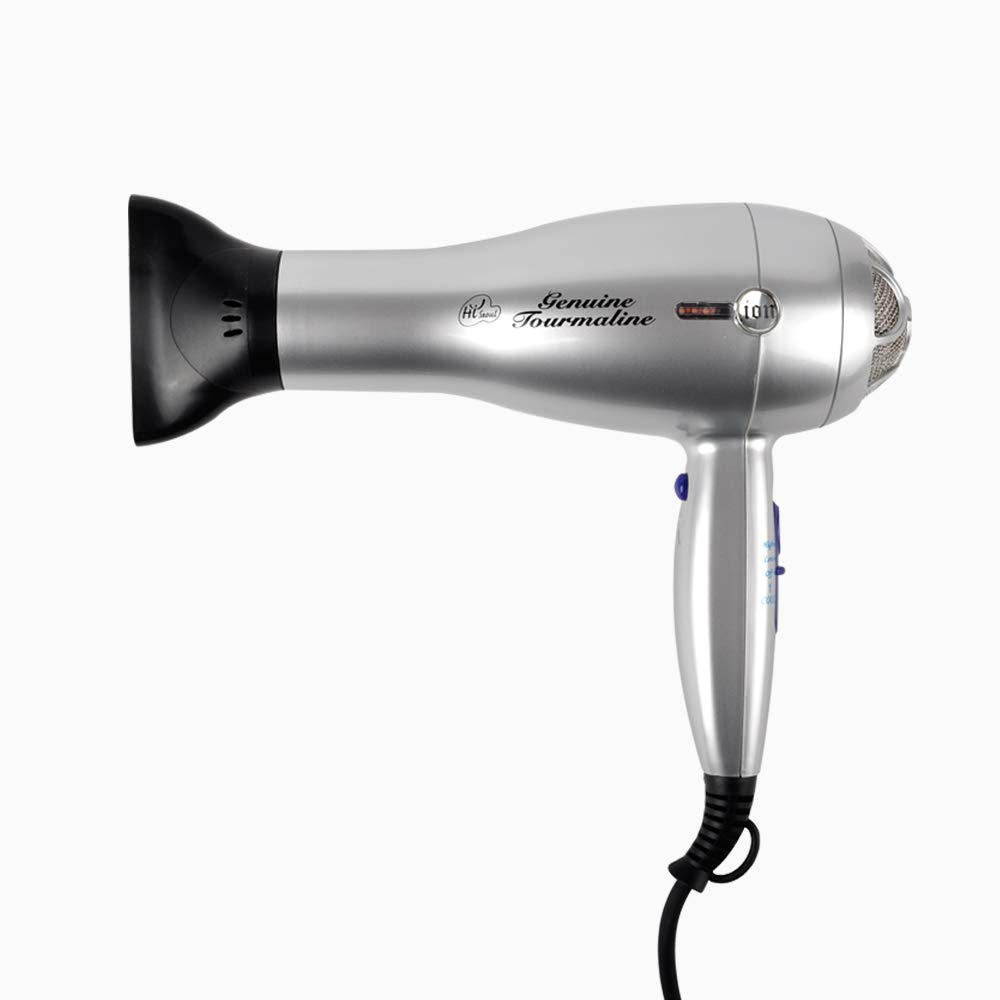 Ionis T-3000 Damage Protection Hair Dryer with Ceramic + Ionic + Tourmaline Technolgy