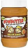 Kyпить Wowbutter Creamy Butter 17.6oz на Amazon.com