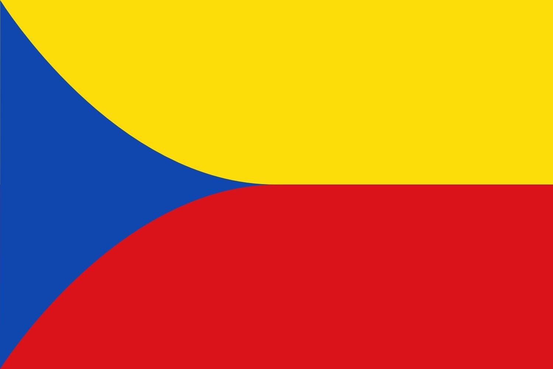 magFlags Bandera Large Cat Gelida | Gelida Barcelona, Catalonia, Spain | Gelida Barcelona, Cataluña, España | Gelida, Die Stadt in Katalonien | Gelidy, miasta w Katalonii | Gelida Bar: Amazon.es: Jardín