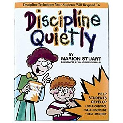 LWUPS LWU-903 Discipline Quietly: Toys & Games