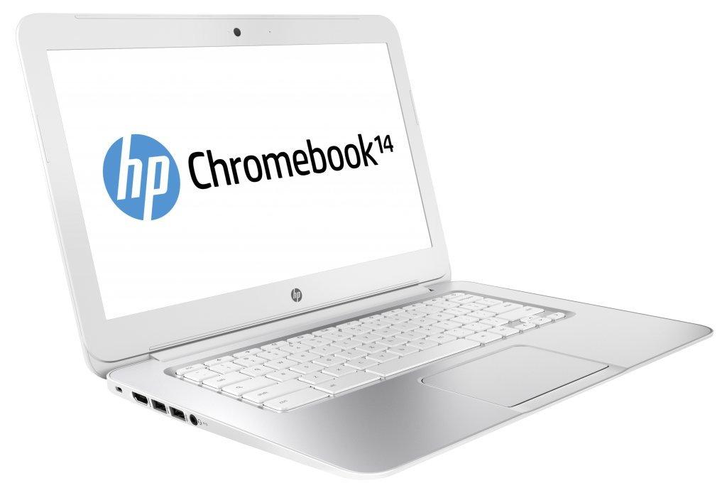 HP Chromebook 14-q030sg (ENERGY STAR) - Ordenador portátil, teclado QWERTZ Alemán [Importado de Alemania]