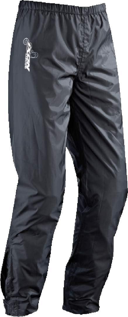 Ixon Pantalon moto Pantalon Compact L Pant NOIR 3XL Noir