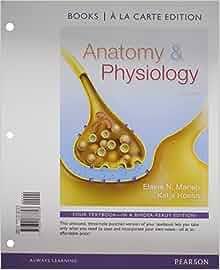 human anatomy and physiology marieb 5th edition pdf