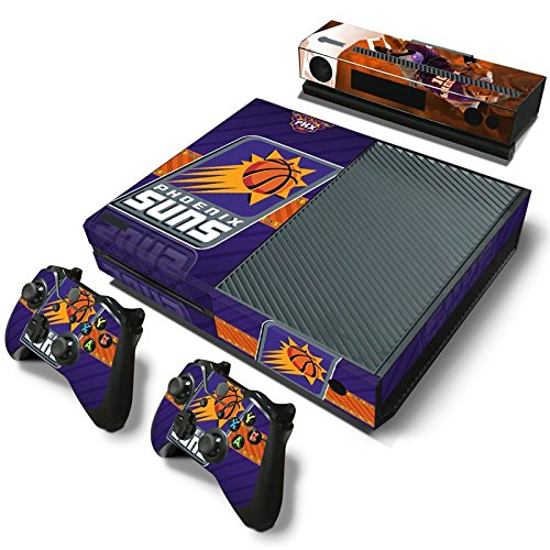 xbox one skins for console nba - 8