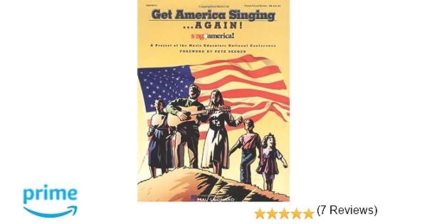 Workbook custom handwriting worksheets : Amazon.com: Get America Singing...Again! Vol. 1 (Piano / Vocal ...