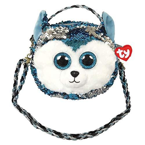 Ty Slush   Sequin Shoulder Bag