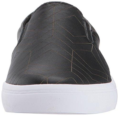 Womens Lacoste Gazon 417 1 Sneaker Nero
