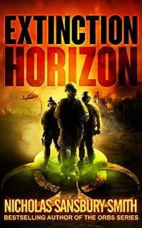 Extinction Horizon by Nicholas Sansbury Smith ebook deal