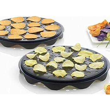 Amazon.com: Mastrad a64501 Top Chips Maker, juego de 2 ...