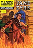 Image of Jane Eyre (Classics Illustrated)