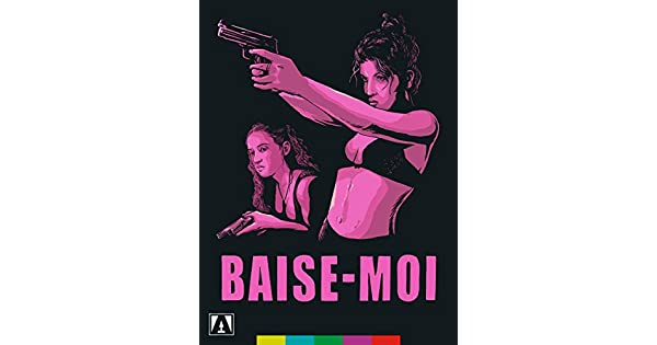 Watch baise moi online free