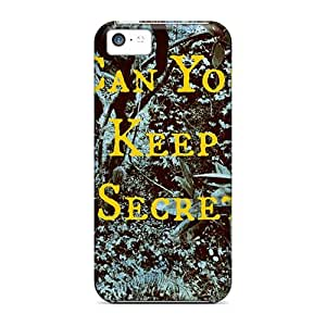 Protective Hard Phone Cases For Iphone 5c With Custom Colorful Breaking Benjamin Pattern DrawsBriscoe