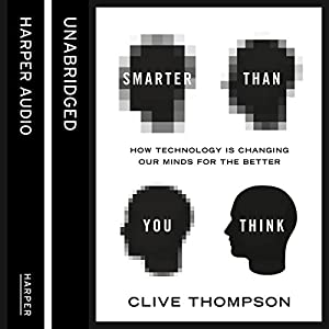 Smarter Than You Think Hörbuch