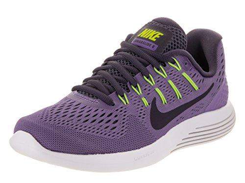 Purple Women's Lunarglide 8 Running Nike vq4pwxFIR