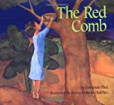 The Red Comb, Fernando Picó, 0816735409
