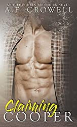 Claiming Cooper (O'Loughlin Brothers Book 1)