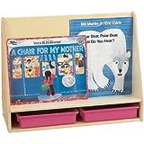 Jonti-Craft 3510JC Small Pick-A-Book Stand