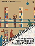Using Sources Effectively-4th Ed 4th Edition