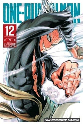 One-Punch Man, Vol. 12 thumbnail