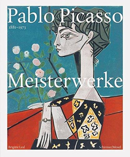 Pablo Picasso (1881-1973): Meisterwerke