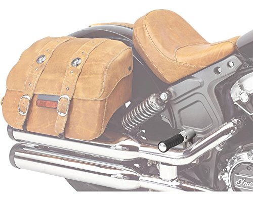 Indian Scout Motorcycle (Indian Motorcycle Scout Passenger)