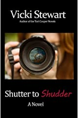 Shutter to Shudder Kindle Edition