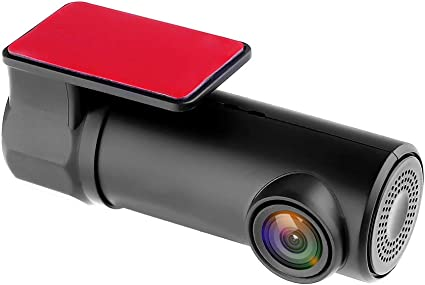1080P Hidden Car Camera WIFI DVR Dash Cam Recorder Camcorder Night Vision CAM US