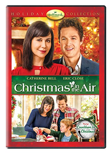 Christmas in the Air /