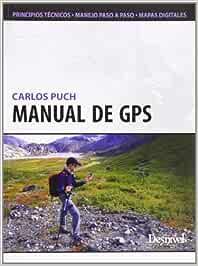 Manual De GPS (Manuales (desnivel))