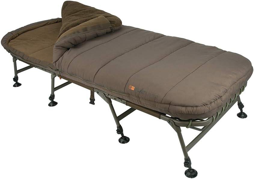 meilleur bed chair fox